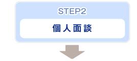 STEP2 個人面談